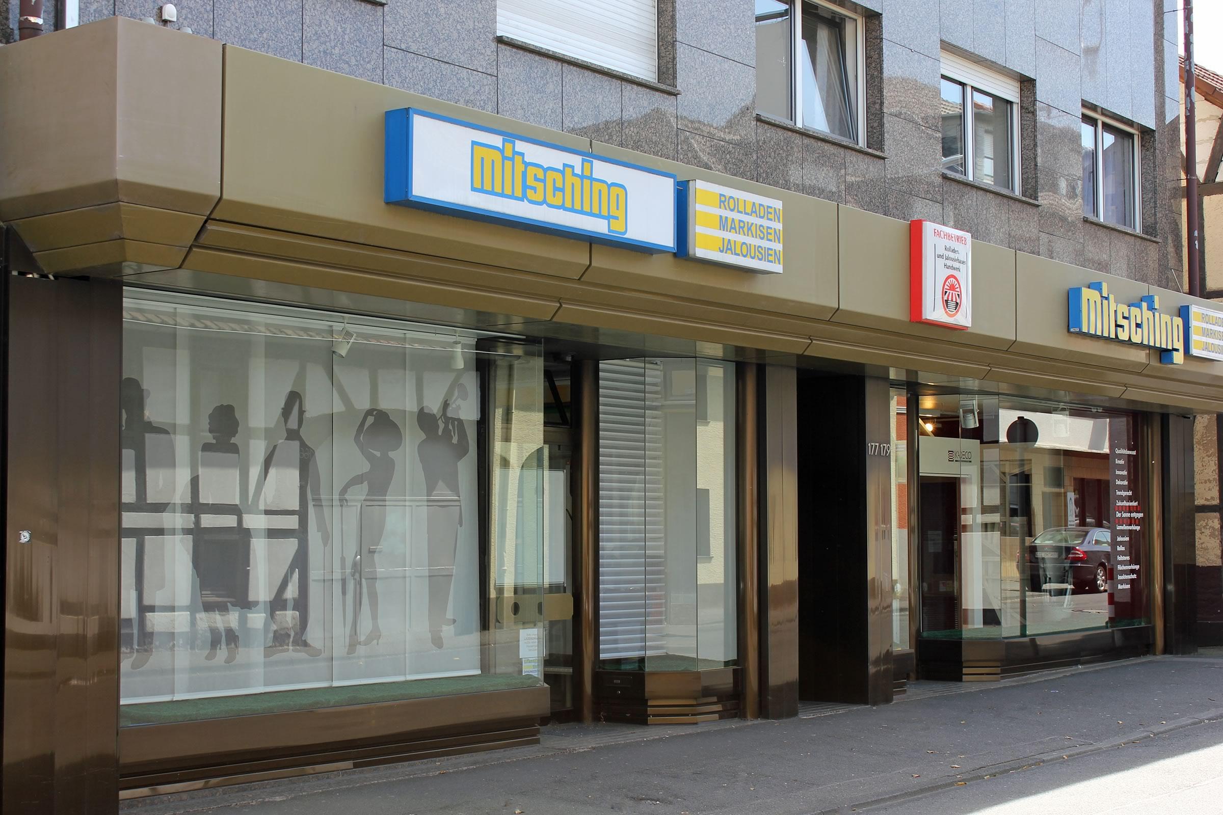 Fassade Mitsching GmbH