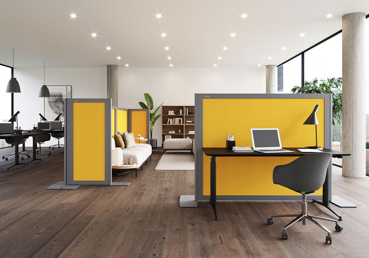 markilux format freistehend indoor