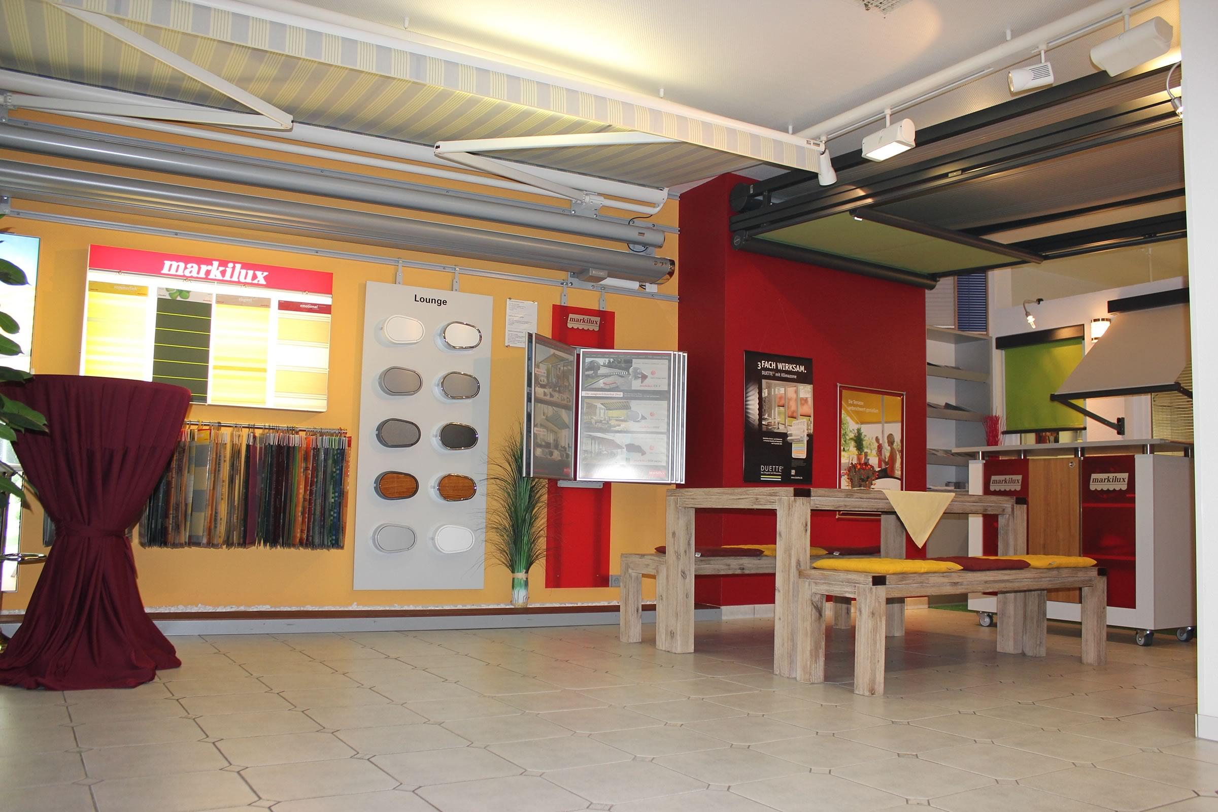 Mitsching Ausstellung